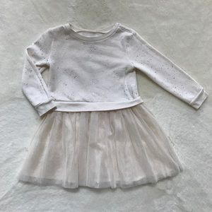 Old Navy Toddler Girls Tutu Dress! Size 3t